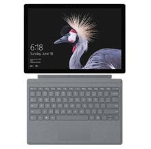 Microsoft Surface Pro 2017-C Core i5 8GB 256GB Tablet with Silver Signature Type Cover